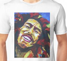 Bob Marley #1 Unisex T-Shirt