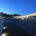 Parkes Place, Canberra by Tim Coleman