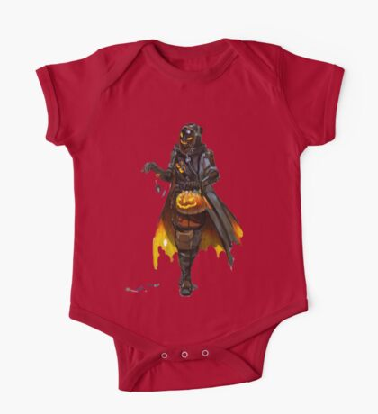 Ana Amari Halloween One Piece - Short Sleeve