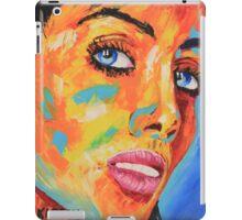 Natalie Imbruglia #1 iPad Case/Skin