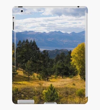 Scenic iPad Case/Skin