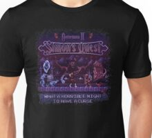 Simon's Vania Castle Quest Unisex T-Shirt
