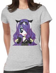 Camilla Rarity Womens Fitted T-Shirt