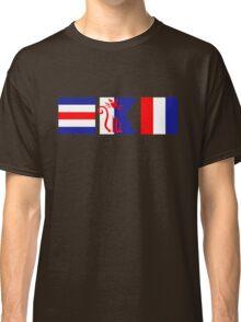 Nauti-Cat Classic T-Shirt