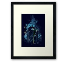 regeneration is coming Framed Print