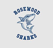 Rosewood Sharks (Pretty Little Liars) by bittercreek