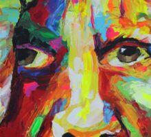 Pablo Picasso #1 Sticker