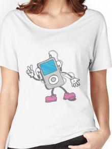 Soul Man Women's Relaxed Fit T-Shirt