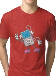 Soul Man Tri-blend T-Shirt