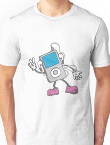 Soul Man Unisex T-Shirt