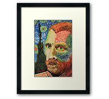 Vincent Van Gogh #1 Framed Print