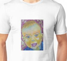 Harrison #1 Unisex T-Shirt