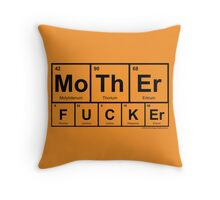 MoThEr FUCKEr Throw Pillow