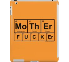 MoThEr FUCKEr iPad Case/Skin