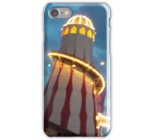 night time at isle of wight festival iPhone Case/Skin