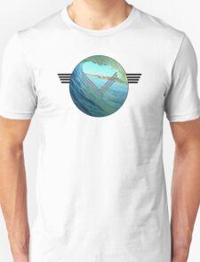 Surf Globe T-Shirt