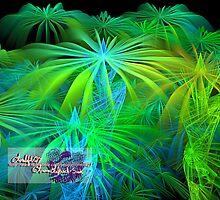jungle life by LoreLeft27