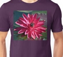 Nymphaea Attraction Unisex T-Shirt