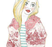 Polly by Emily Brinkley