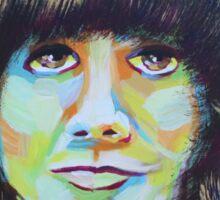 Linda Ronstadt #1 Sticker