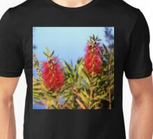 Bottlebrush Callistemon Unisex T-Shirt