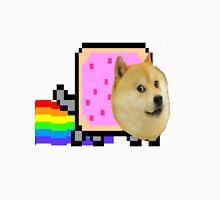 Nyan Doge Unisex T-Shirt