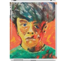 Omran Dagneesh#1 iPad Case/Skin