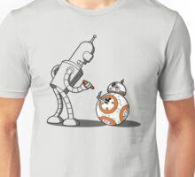 Light me up! Unisex T-Shirt