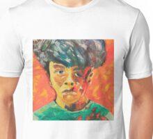 Omran Dagneesh#1 Unisex T-Shirt