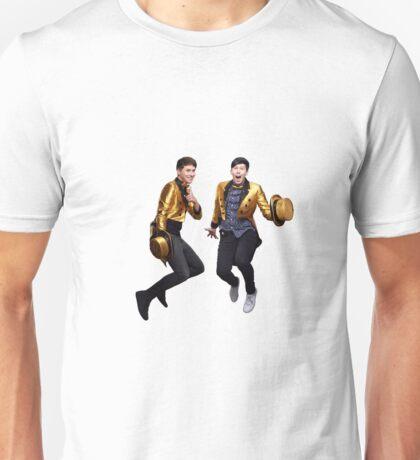Dan and Phil TATINOF Unisex T-Shirt