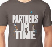 Partners in Time | Life is Strange Unisex T-Shirt