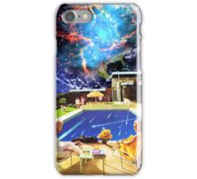 I knew that planet was DOOMED!!! iPhone Case/Skin
