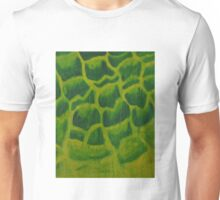 Painting Part of Cow Stomach Unisex T-Shirt