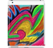 Path to DNA iPad Case/Skin