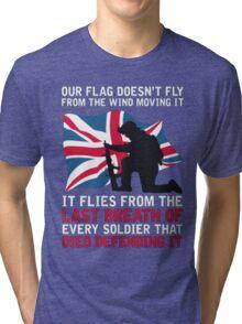 sodier Tri-blend T-Shirt