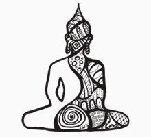 Buddhistava Kids Tee