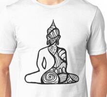 Buddhistava Unisex T-Shirt