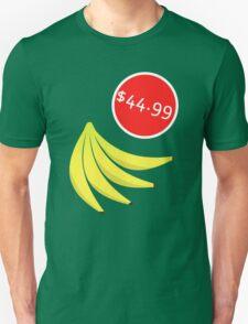 Alberton Bananas 44.99! Unisex T-Shirt
