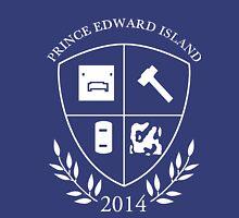 Prince Edward Island Unisex T-Shirt