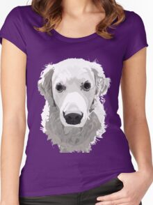 Orin Women's Fitted Scoop T-Shirt