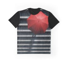 Stairs Graphic T-Shirt