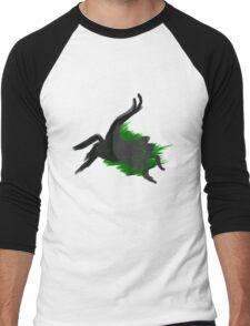 Creature #1 Men's Baseball ¾ T-Shirt