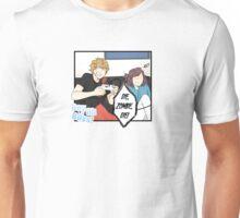 DIE, ZOMBIE, DIE!!! Unisex T-Shirt