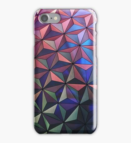 For a brief moment... iPhone Case/Skin