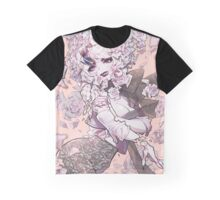 alabaster Graphic T-Shirt