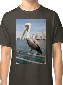 San Diego Pelican Classic T-Shirt