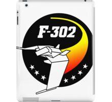 F302 (Stargate) iPad Case/Skin
