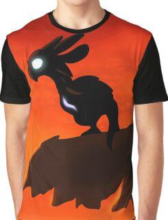 Watching Graphic T-Shirt