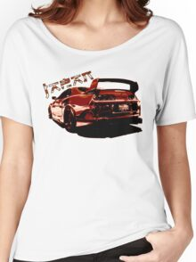 Toyota supra (japan) Women's Relaxed Fit T-Shirt
