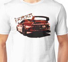 Toyota supra (japan) Unisex T-Shirt